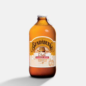 Load image into Gallery viewer, Diet Ginger Beer 375mL x 12