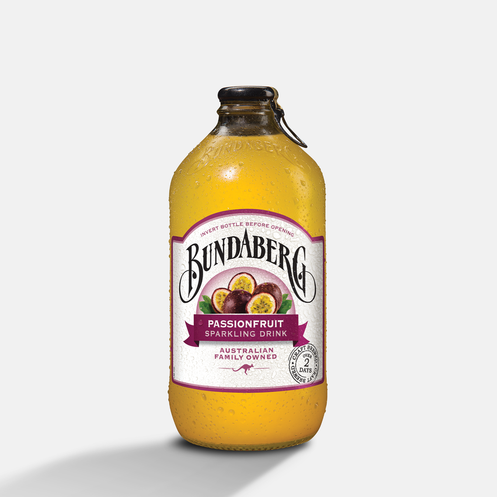 Load image into Gallery viewer, Passionfruit 375mL x 12