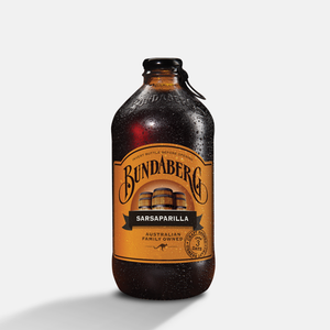 Sarsaparilla 375mL x 12