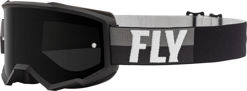 Zone Black/White Goggle