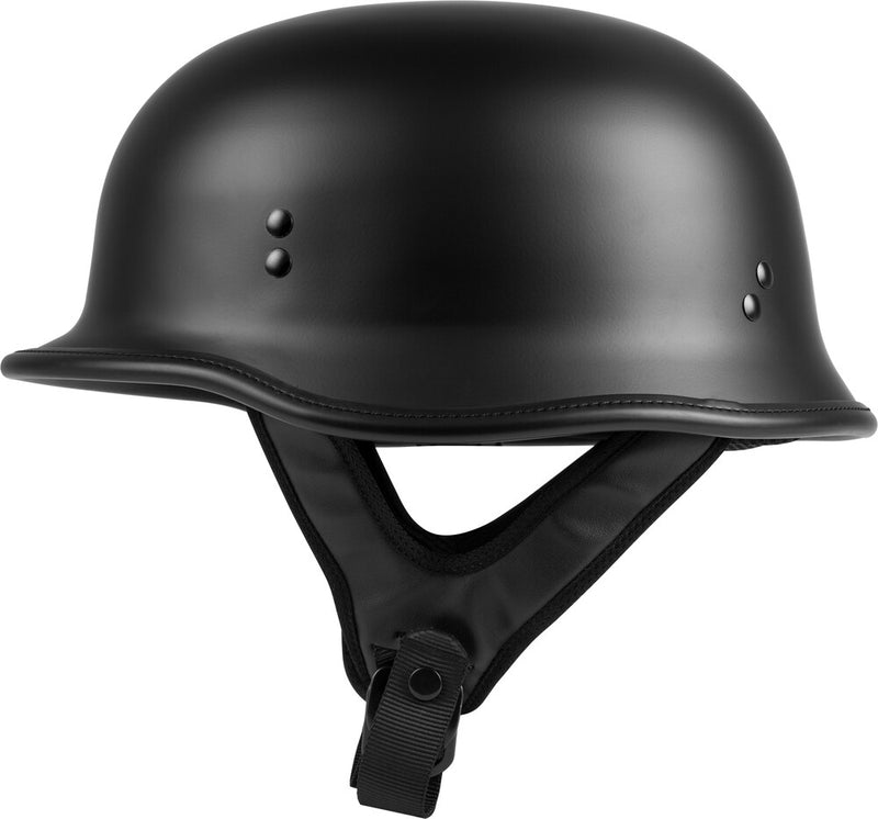 9MM German Beanie Helmet