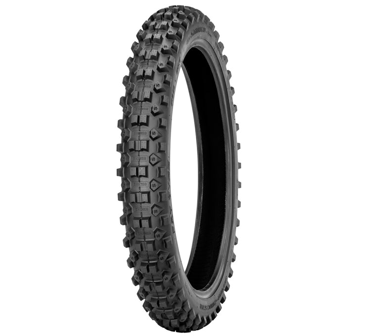 Tire 216MX Fat Tyre Cheater 90/100-21 57R BIAS TT