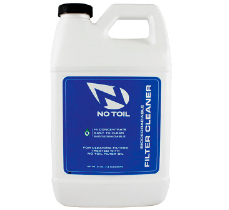 Filter Cleaner .5 Gallon