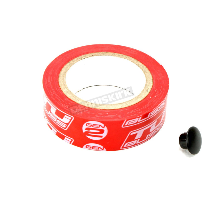 Tubliss rim tape front 22mm