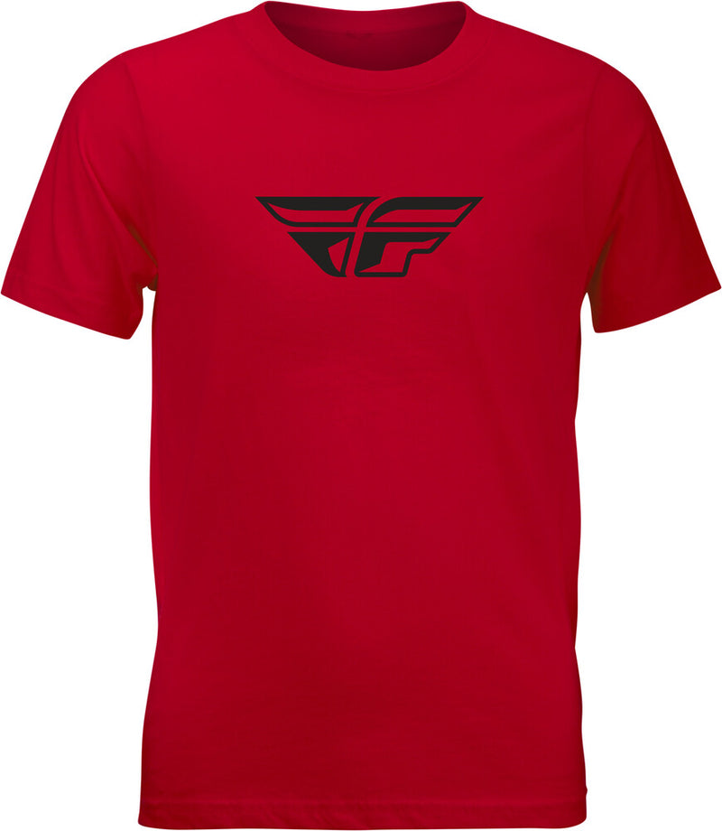 Youth Fly F-Wing Tee