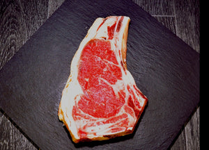 Dry Aged Porterhouse Steak (1x397g/425g)