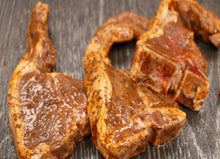 Load image into Gallery viewer, Minted Lamb Chops (3x85g)