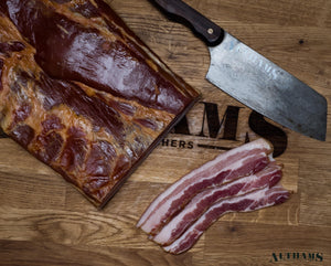 Sliced Pancetta (500g)