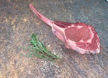 Load image into Gallery viewer, Beef Tomahawk Steak (1x800g/900g)