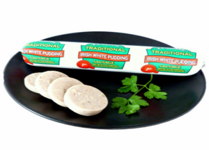 Irish White Pudding (200g)