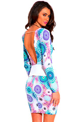Amira Dress - waist trainer, dress - waist trainer, swancoast.com ann chery,