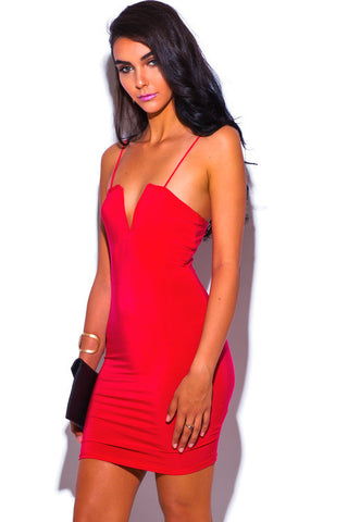 Merlót Red Dress - waist trainer, dress - waist trainer, swancoast.com ann chery,