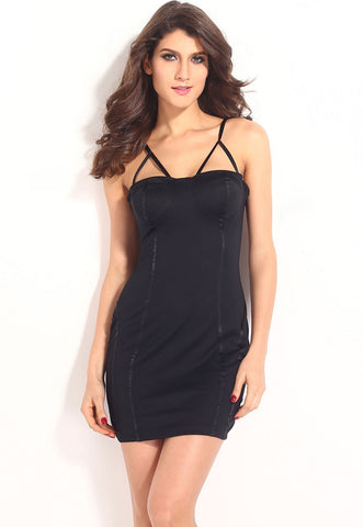Lilttle Black Dress