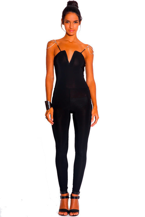 Chicago Jumpsuit - waist trainer, dress - waist trainer, swancoast.com ann chery,