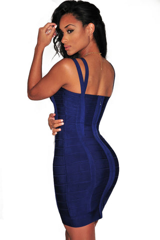 Kanai Bandage Dress
