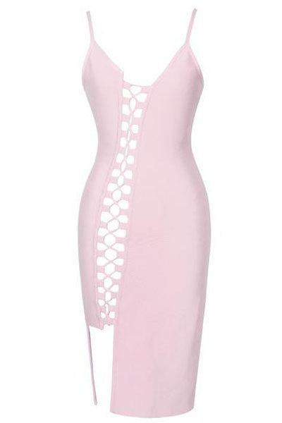Zazil Bandage Dress - waist trainer, dress - waist trainer, swancoast.com ann chery,