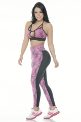 Push Up Leggings Azalea Set - waist trainer, Waist Training - waist trainer, swancoast.com ann chery,
