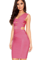 Jolla Bandage Dress - waist trainer, dress - waist trainer, swancoast.com ann chery,