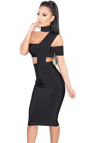 Mackenzie Bandage Dress