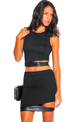 Bella Two Piece Dress