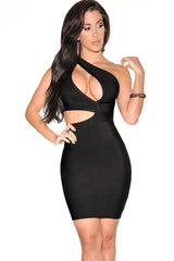 Valentina Black Bandage Dress - waist trainer, dress - waist trainer, swancoast.com ann chery,