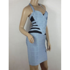 Aldo Bandage Dress - waist trainer, dress - waist trainer, swancoast.com ann chery,