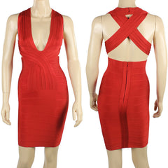 Inanna Bandage Dress - waist trainer, dress - waist trainer, swancoast.com ann chery,