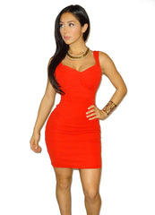 Isis Bandage Dress - waist trainer, dress - waist trainer, swancoast.com ann chery,