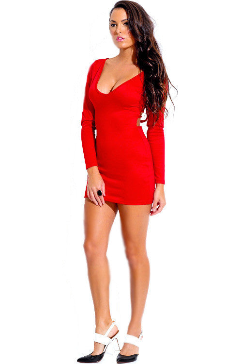 Sangre Red Dress - waist trainer, dress - waist trainer, swancoast.com ann chery,