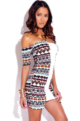 Navajo Dress - waist trainer, dress - waist trainer, swancoast.com ann chery,