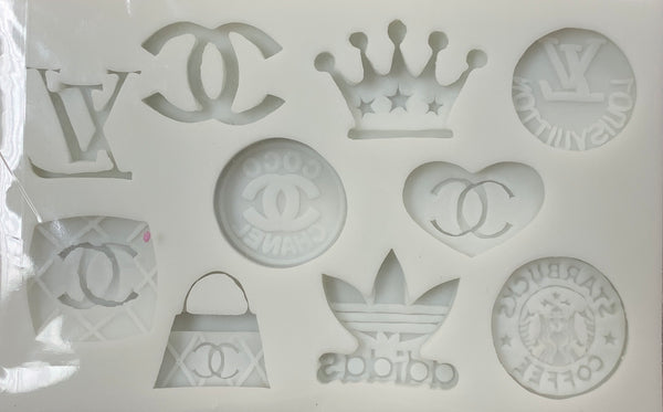 Designer mix mold