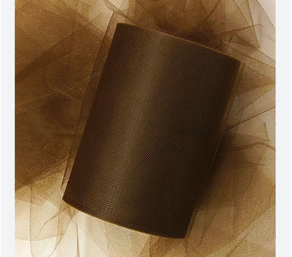 "Tulle 6""x100yd"