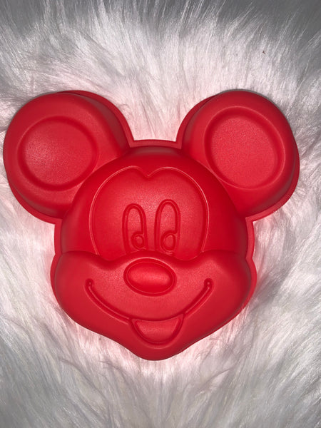 Mickey head breakable