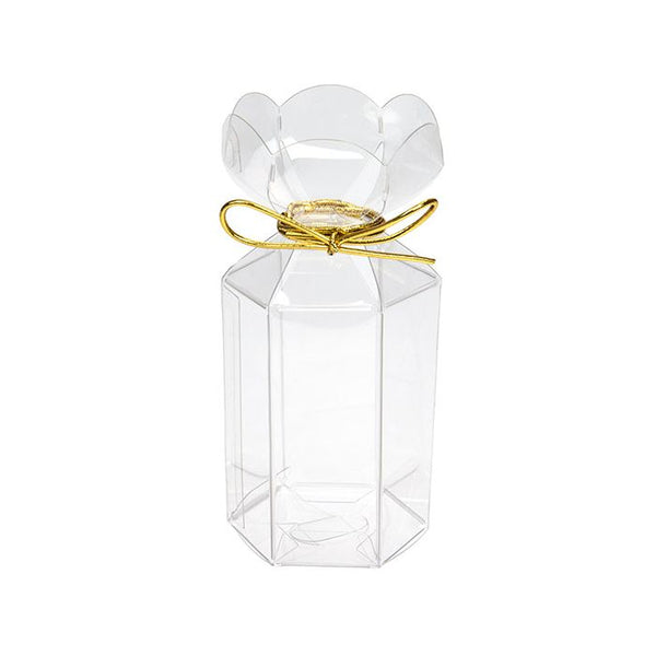 Mini Cake pop Clear Box