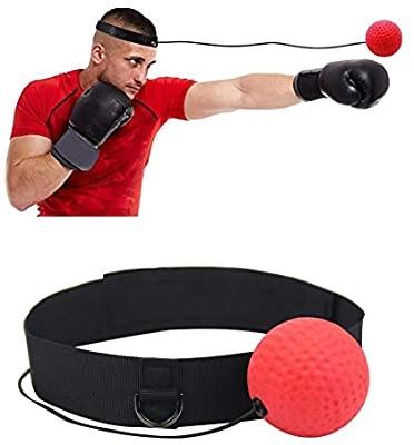 FLEXARMY™ Boxing Reflex Ball
