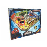 Juego Ludo Ultimate Spiderman Marvel Ditoys