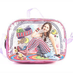 Bolso Soy Luna Beach Bag Oval Wabro