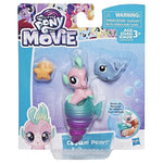 My Little Pony The Movie Figura Con Ventosa Original