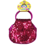 Cartera Con Flequitos Juliana - Citykids