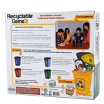 Recyclable Game Ditoys - Citykids