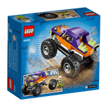 Monster Track 2 Lego