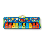 Alfombra Piano Junior Step Winfun - Citykids