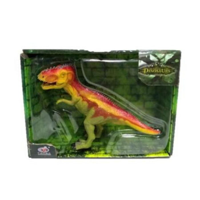 Mini Dinosaurio Coleccionable The World Of Dinosaurs Ck