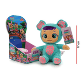 Cry Babies Lala 17Cm Phi Phi Toys - Citykids