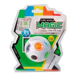 Cube World Magic Cubo Mágico Pelota Rainbow Finhop