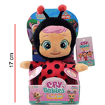 Cry Babies Lady 17Cm Phi Phi Toys - Citykids