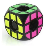 Cube World Magic Cubo Mágico Disco Rounded Void 3x3 - Citykids