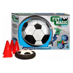Juego Fut Magic Air Power Futbol Pelota Desliza Original Tv