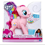 My Little Pony Divertidas Carcajadas Pinkie Pie E5106