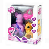 My Happy Horse Dos Figuras Pony Ck